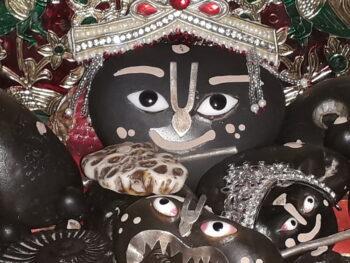 Vishnu Ashtotarashatanamavali