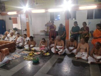Ramayan Sundara Kanda Parayana