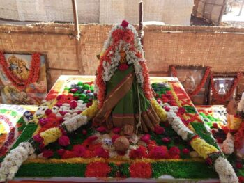 Navaratri Maha Puja