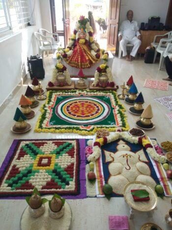Janmadin Birthday Puja