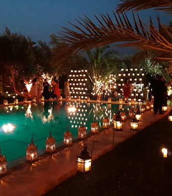 Hindu Wedding Services in Morocco