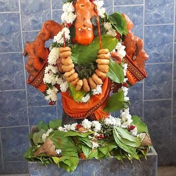 Hanuman Puja Special Offer