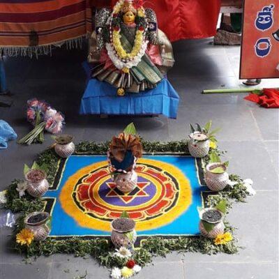 Advance Puja Offer