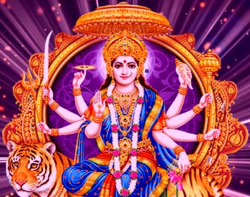 Maha Nava Chandi Yaga