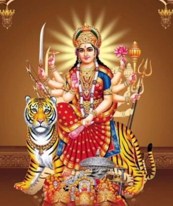 Vijaya Durga Puja
