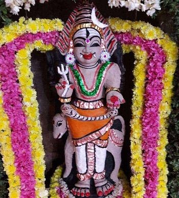 Bhairava Ashtotara shatanamavali